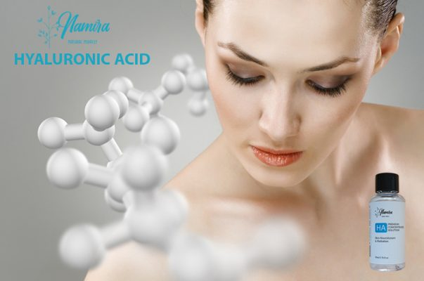 Tinh chất HA Hyaluronic Acid