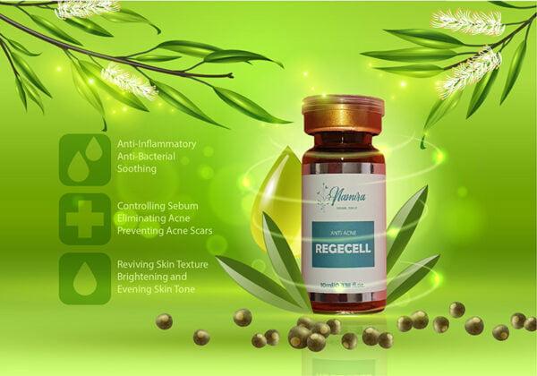 Tế bào gốc trị mụn Regecell Anti-Acne
